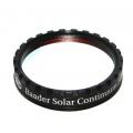 """Solar Continuum Filter 1 1/4"""""""