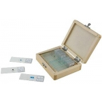 CELESTRON  MICROSCOPE  PREPARED SLIDES 25 PIECE SET