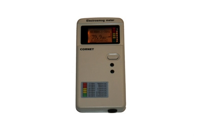Cornet Rf Electrosmog Detector Field Strength Power Meter