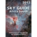SKY GUIDE AFRICA SOUTH 2012