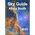 SKY GUIDE AFRICA SOUTH 2013