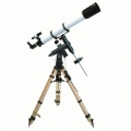 TAL-100RS REFRACTOR TELESCOPE